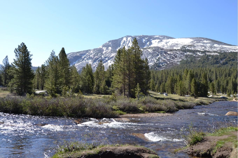 Yosemite, einfach nur WOW