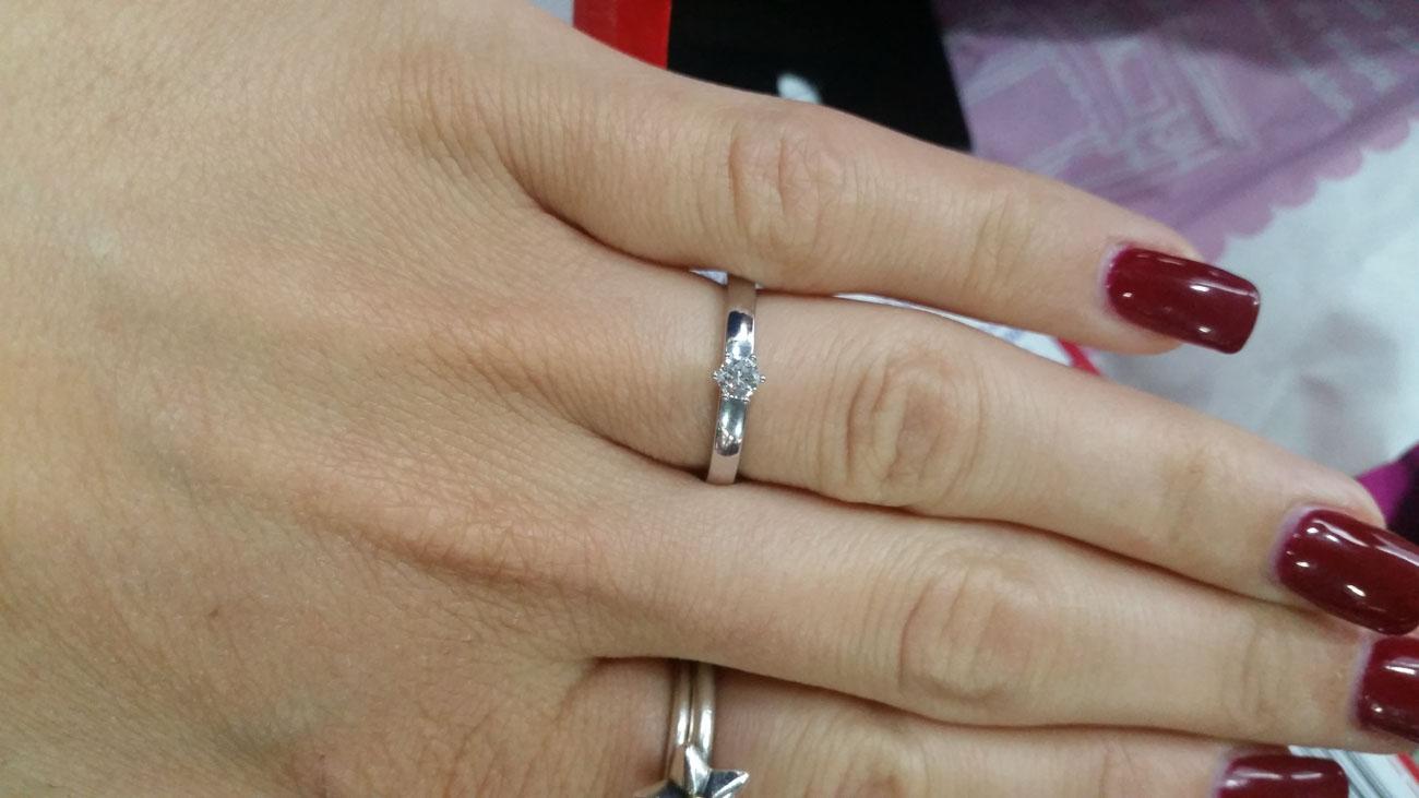 4. Tag - Verlobung über den Grand Canyon