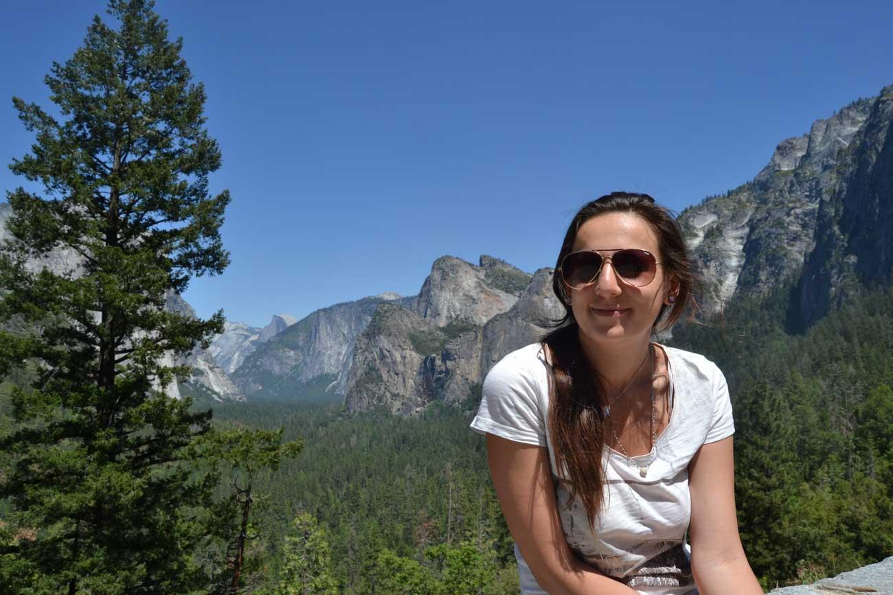 9. Tag - Yosemite einfach Wahnsinn