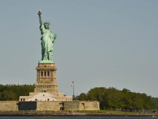 Eindrücke New York