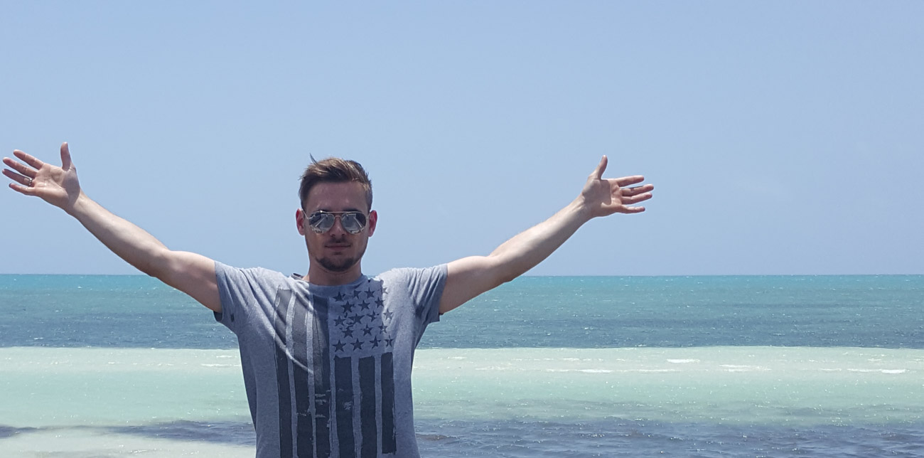 10. Tag: Fahrt nach Key West