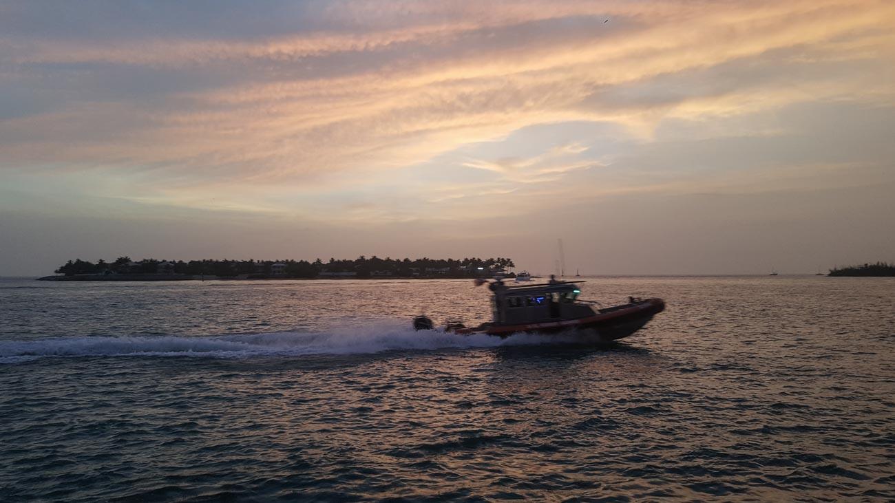 11. Tag: Key West