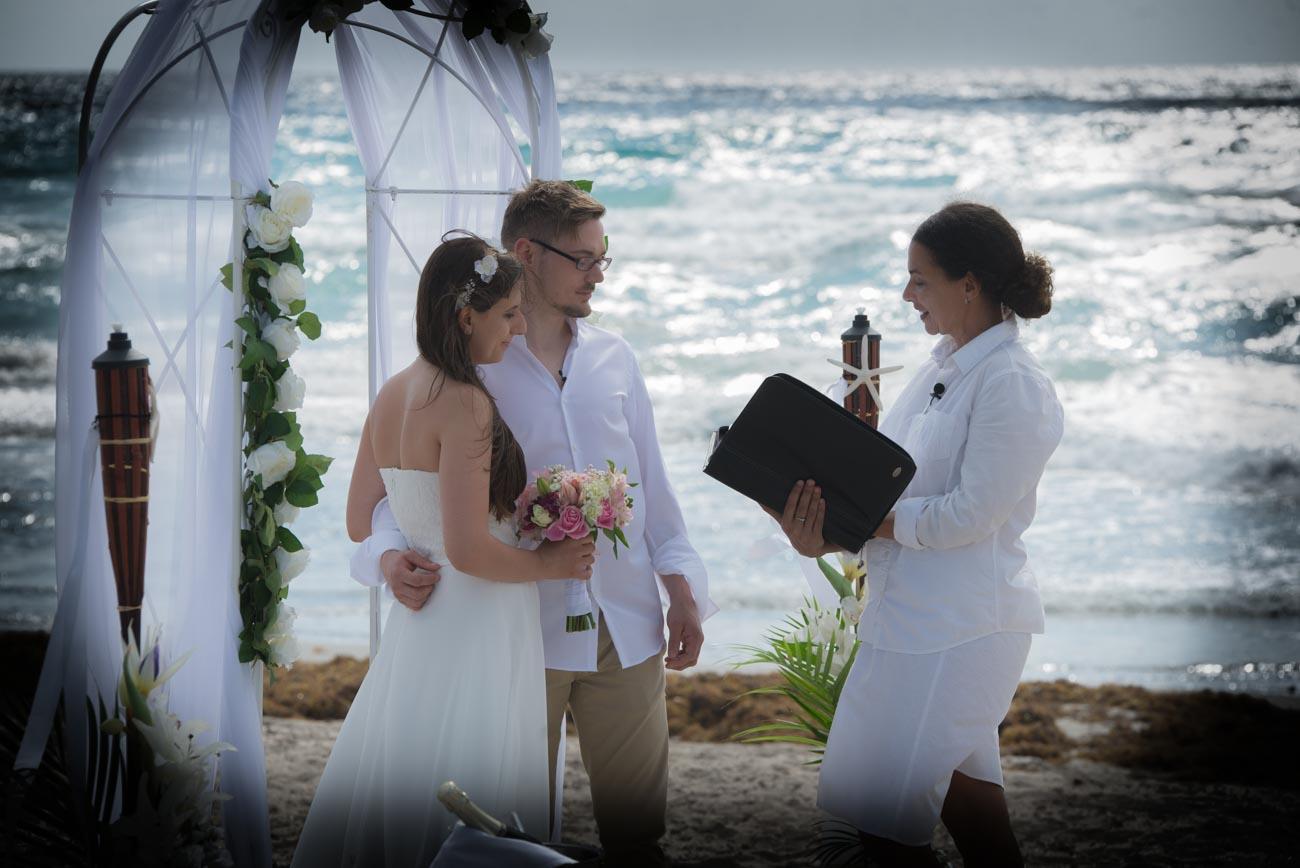 3.Tag: Hochzeit in Florida (Delray Beach)