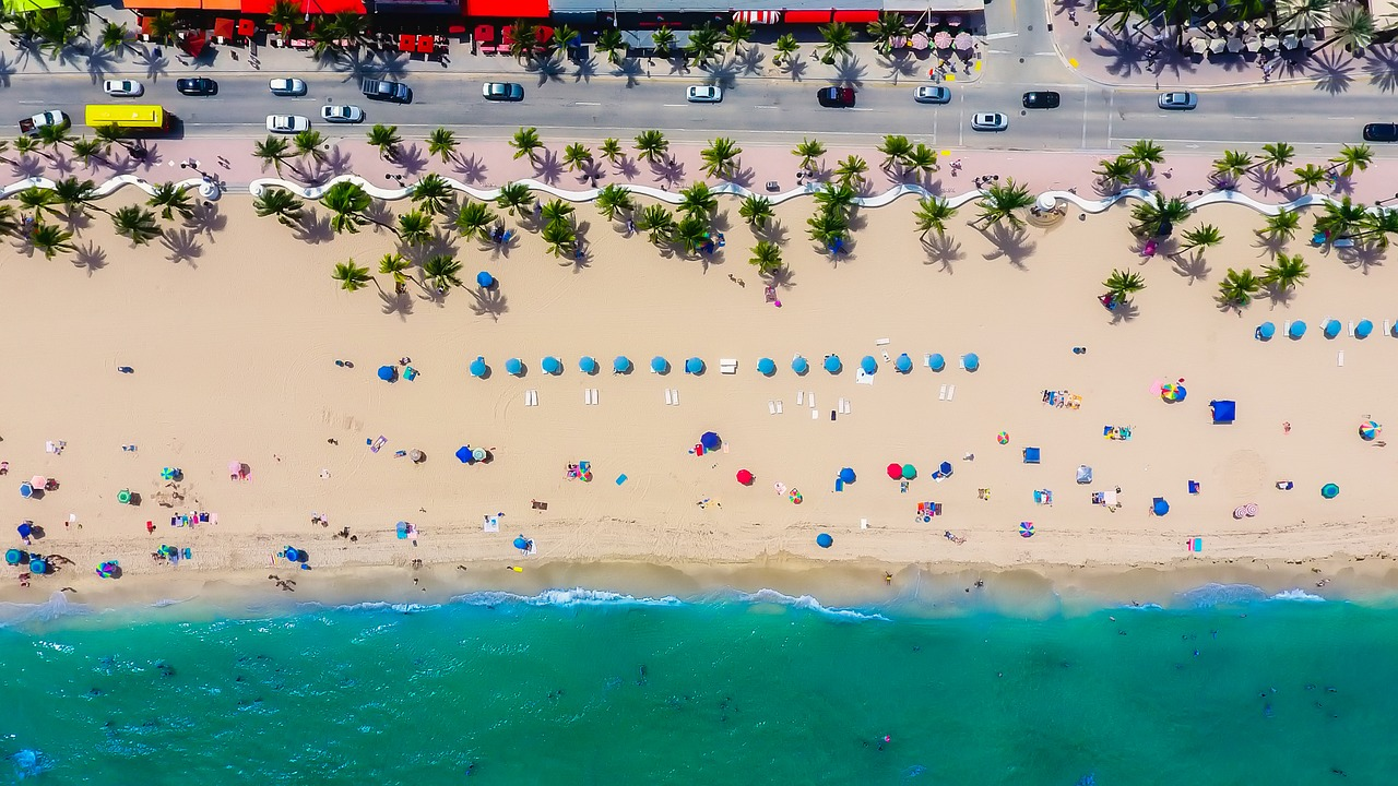 9. Tag: Fort Lauderdale