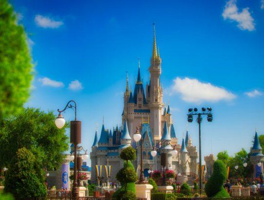 Disney World, echt jetzt?